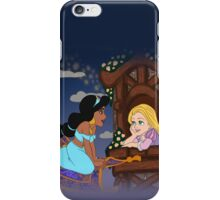 A Whole New World For My Life to Begin iPhone Case/Skin