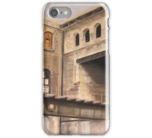 Crossings: St. Louis No. 1 iPhone Case/Skin