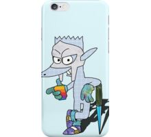 MF Qarz. [Unseen Edition] iPhone Case/Skin