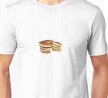 Pancake Stack Unisex T-Shirt