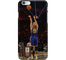 Stephen Curry - The MVP iPhone Case/Skin