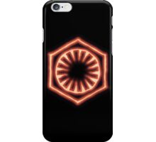 THE FIRST SABER iPhone Case/Skin