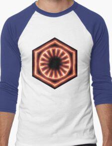 THE FIRST SABER Men's Baseball ¾ T-Shirt