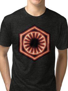 THE FIRST SABER Tri-blend T-Shirt