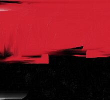 Red 7 by Roz Abellera Art Gallery