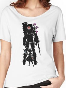 The Big Sister Women's Relaxed Fit T-Shirt