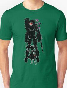 The Big Sister Unisex T-Shirt