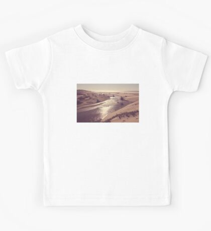 Pacific Haze Kids Tee