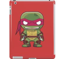 TMNT - Raphael Funko Pop iPad Case/Skin