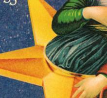 Mellon Collie and the Infinite Sadness - Original Sticker