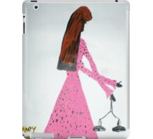 The Scales iPad Case/Skin