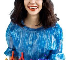 Marina And The Diamonds by SYTIDelRey