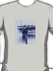 fishing at Woy Woy 4.0 T-Shirt