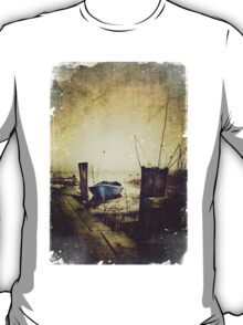 Rugged fisherman T-Shirt