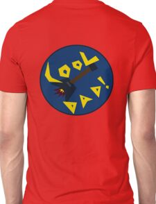 Cool Dad Unisex T-Shirt