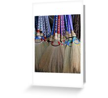 Walis for Sale Greeting Card