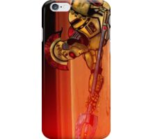 Spartan3000 II iPhone Case/Skin