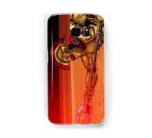 Spartan3000 II Samsung Galaxy Case/Skin
