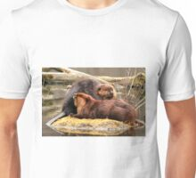 Beaverly love Unisex T-Shirt