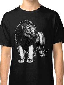 Pride Lion by Cheerful Madness!! Classic T-Shirt