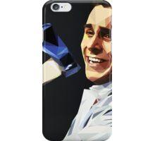 Patrick Bateman iPhone Case/Skin