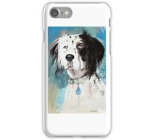 Little Nell iPhone Case/Skin