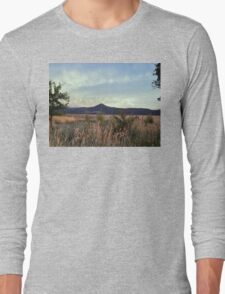 Now i am found Long Sleeve T-Shirt