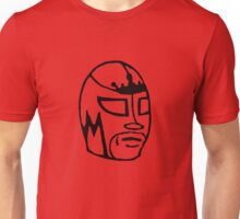 Wrestle (black) Unisex T-Shirt
