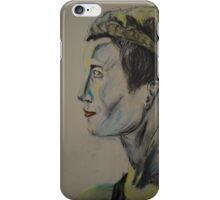 Sketchy iPhone Case/Skin