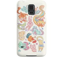 Chinese Animals of the Year Samsung Galaxy Case/Skin