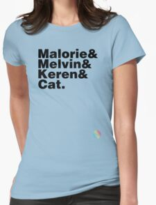 Names Two T-Shirt