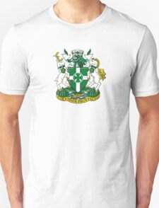 Chilliwack Coat of Arms T-Shirt