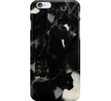 Illidan Collage iPhone Case/Skin