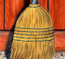 Broom by bernzweig