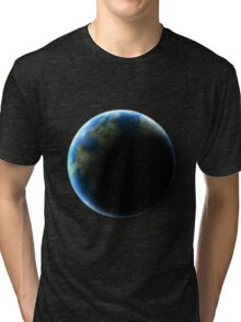 the other Earth Tri-blend T-Shirt