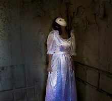Masked Bride 6 by Hayley Wright