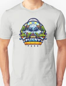 The Funny Side Unisex T-Shirt