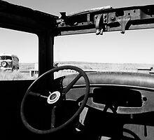 Vintage Vehicles by GrnBusAdventure