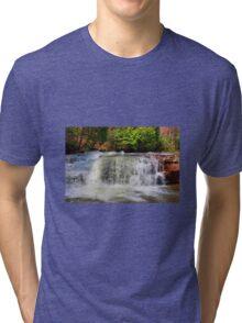 Dismal Falls 2 Tri-blend T-Shirt
