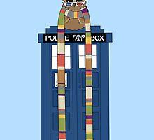 Doctor Hoo by allieflendor