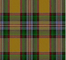 00111 Essex County Tartan  by Detnecs2013