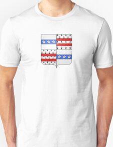 Drummondville Coat of Arms  T-Shirt