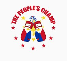 NEW! Manny The People's Champ Boxing T-Shirt