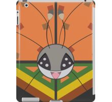 High Plains Pattern iPad Case/Skin