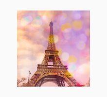Eiffel Tower Sunset Classic T-Shirt