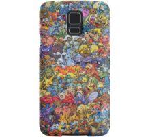 Original Pokemon Case Samsung Galaxy Case/Skin