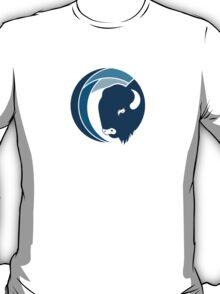 Seal of Wood Buffalo  T-Shirt