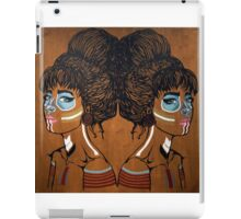 Duel iPad Case/Skin