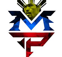 MP Logo, Manny Pacquiao by ches98