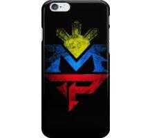 MP Logo, Manny Pacquiao iPhone Case/Skin